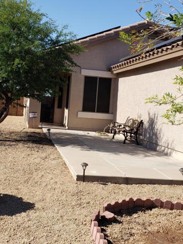 2834 S Arizona  Rd Road, Apache Junction, AZ 85119 (MLS #5845172) :: The Garcia Group