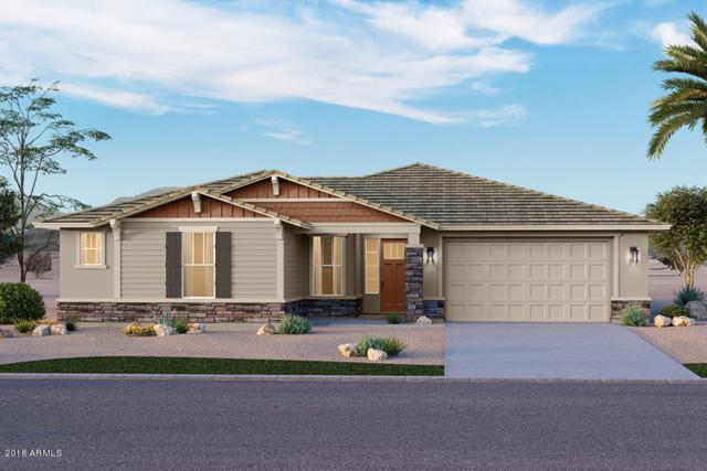 9322 W Yellow Bird Lane, Peoria, AZ 85383 (MLS #5845187) :: The Garcia Group