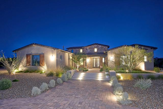 27830 N 91ST Street, Scottsdale, AZ 85262 (MLS #5845196) :: Santizo Realty Group
