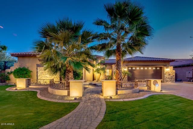 9883 E Voltaire Drive, Scottsdale, AZ 85260 (MLS #5845211) :: The W Group
