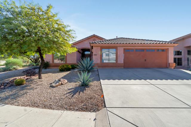 33227 N 46TH Way, Cave Creek, AZ 85331 (MLS #5845227) :: Riddle Realty