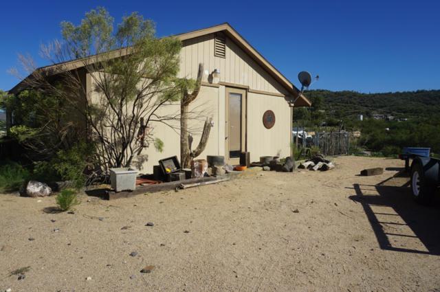 34975 S School Loop Road, Black Canyon City, AZ 85324 (MLS #5845230) :: The Garcia Group