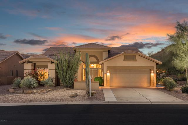 4790 S Nighthawk Drive, Gold Canyon, AZ 85118 (MLS #5845243) :: The Kenny Klaus Team