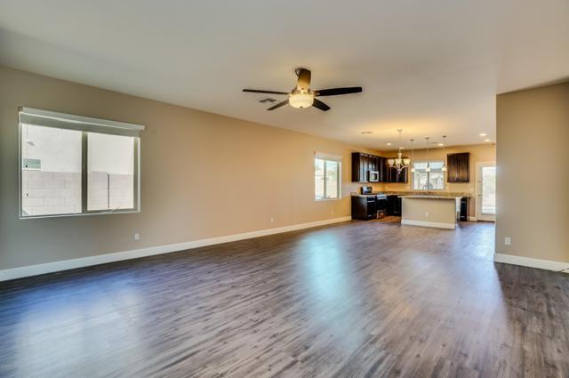 34593 N Hariana Road, San Tan Valley, AZ 85143 (MLS #5845268) :: Yost Realty Group at RE/MAX Casa Grande