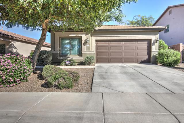 200 W Reeves Avenue, San Tan Valley, AZ 85140 (MLS #5845270) :: The Garcia Group