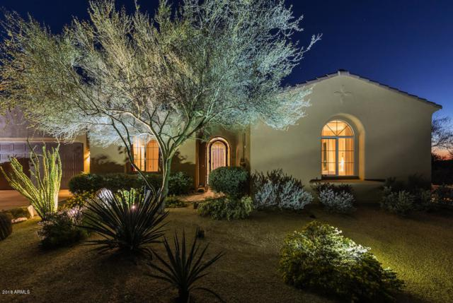 10905 E Lofty Point Road, Scottsdale, AZ 85262 (MLS #5845273) :: Gilbert Arizona Realty