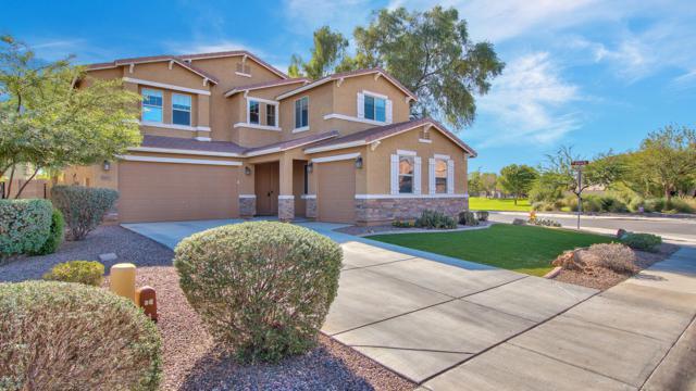 19343 N Ventana Lane, Maricopa, AZ 85138 (MLS #5845275) :: The W Group