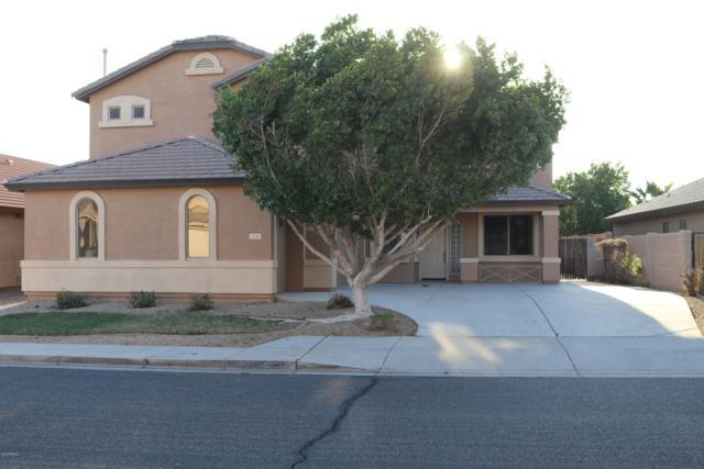 5519 N Ormondo Way, Litchfield Park, AZ 85340 (MLS #5845279) :: The Results Group