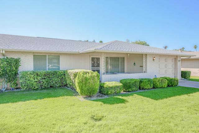 10929 W Kelso Drive, Sun City, AZ 85351 (MLS #5845298) :: Riddle Realty