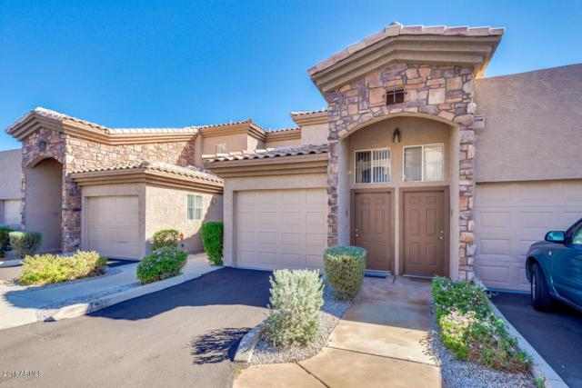 13700 N Fountain Hills Boulevard #302, Fountain Hills, AZ 85268 (MLS #5845301) :: Phoenix Property Group