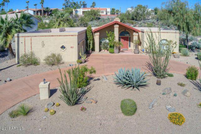 17134 E Parlin Drive, Fountain Hills, AZ 85268 (MLS #5845313) :: RE/MAX Excalibur