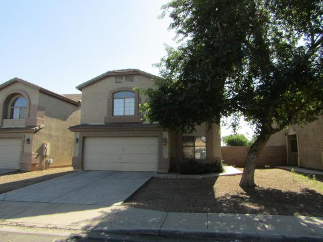 10613 W Monte Vista Road, Avondale, AZ 85392 (MLS #5845315) :: Kelly Cook Real Estate Group