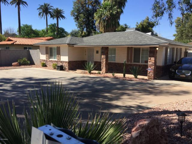1516 W Northern Avenue, Phoenix, AZ 85021 (MLS #5845324) :: Yost Realty Group at RE/MAX Casa Grande