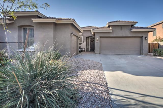 6912 S Crestview Drive, Gilbert, AZ 85298 (MLS #5845356) :: Team Wilson Real Estate