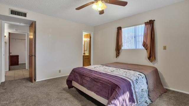 5714 E Dallas Street, Mesa, AZ 85205 (MLS #5845358) :: Lucido Agency