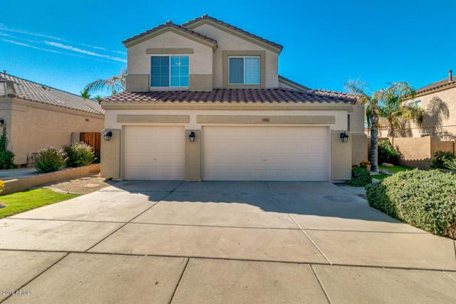 3850 S Heath Way, Chandler, AZ 85248 (MLS #5845368) :: Lux Home Group at  Keller Williams Realty Phoenix