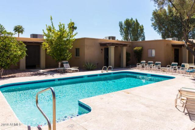 16807 E Gunsight Drive B20, Fountain Hills, AZ 85268 (MLS #5845369) :: Team Wilson Real Estate