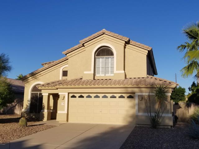 17148 E Rockwood Drive, Fountain Hills, AZ 85268 (MLS #5845382) :: RE/MAX Excalibur