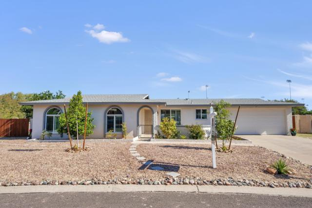 14819 N Alamosa Circle, Fountain Hills, AZ 85268 (MLS #5845387) :: RE/MAX Excalibur