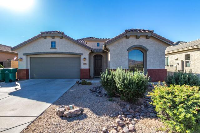 18067 E La Posada Court, Gold Canyon, AZ 85118 (MLS #5845413) :: The Kenny Klaus Team
