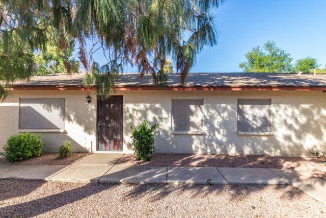 909 W Malibu Drive, Tempe, AZ 85282 (MLS #5845414) :: Kepple Real Estate Group