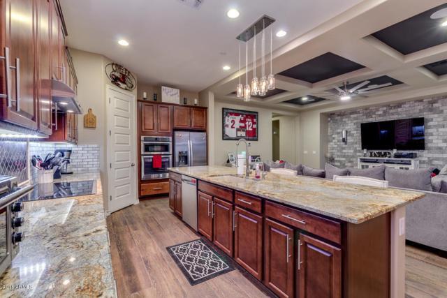 3873 E San Carlos Place, Chandler, AZ 85249 (MLS #5845415) :: Lux Home Group at  Keller Williams Realty Phoenix