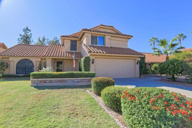 5707 E Angela Drive, Scottsdale, AZ 85254 (MLS #5845433) :: RE/MAX Excalibur