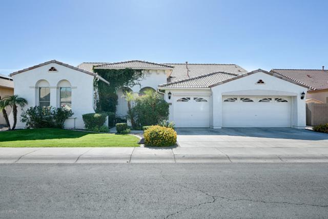 13325 W Montebello Avenue, Litchfield Park, AZ 85340 (MLS #5845434) :: The Garcia Group
