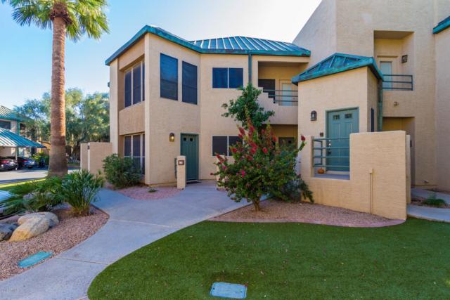 101 N 7TH Street #161, Phoenix, AZ 85034 (MLS #5845444) :: The Carin Nguyen Team