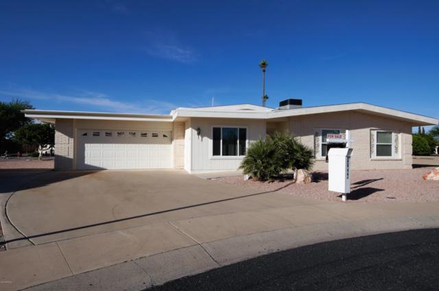17809 N Monte Vista Court, Sun City, AZ 85373 (MLS #5845451) :: Conway Real Estate