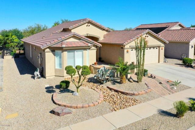 2384 E Durango Drive, Casa Grande, AZ 85194 (MLS #5845466) :: Kepple Real Estate Group
