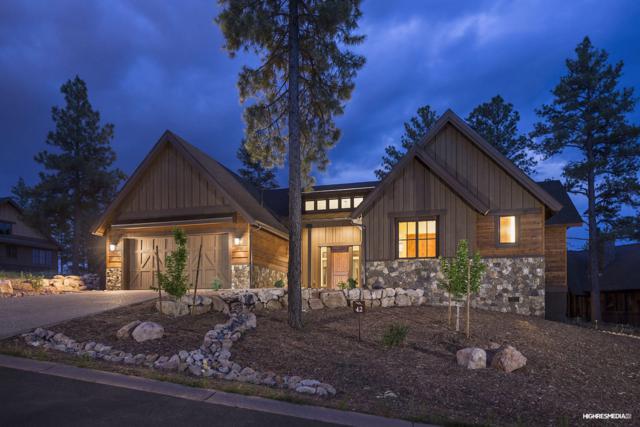 2637 E Telluride Drive, Flagstaff, AZ 86005 (MLS #5845491) :: Yost Realty Group at RE/MAX Casa Grande