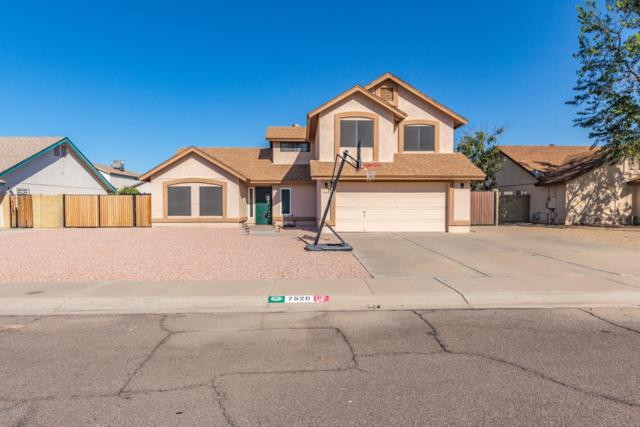 7520 W Beryl Avenue, Peoria, AZ 85345 (MLS #5845498) :: Arizona 1 Real Estate Team