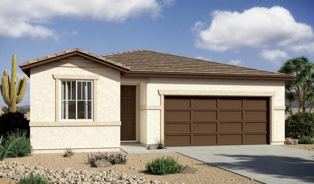 16635 W Mescal Street, Surprise, AZ 85388 (MLS #5845502) :: Arizona 1 Real Estate Team