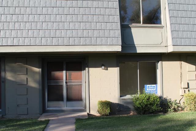 4715 N 21ST Avenue, Phoenix, AZ 85015 (MLS #5845523) :: The Carin Nguyen Team