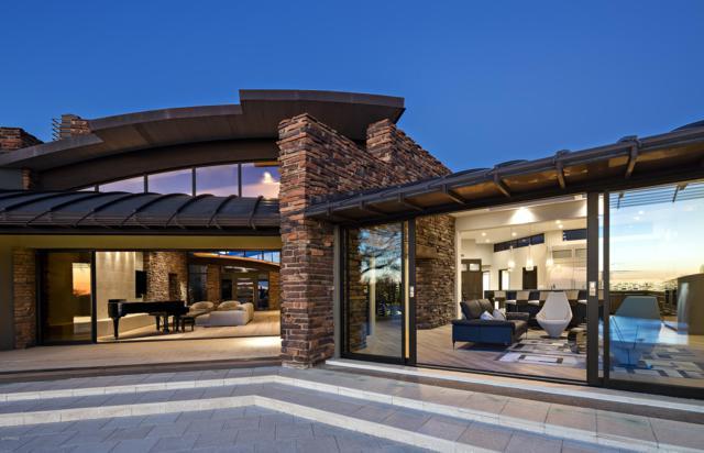 10040 E Happy Valley Road #5, Scottsdale, AZ 85255 (MLS #5845526) :: The W Group