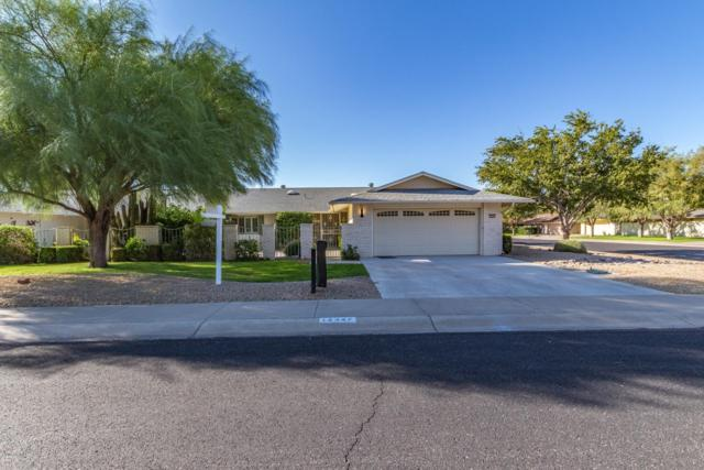 12947 W Copperstone Drive, Sun City West, AZ 85375 (MLS #5845527) :: Kelly Cook Real Estate Group