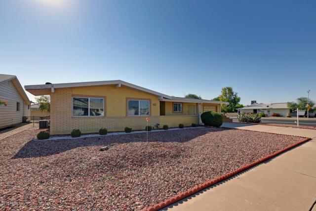 10243 W Cumberland Drive, Sun City, AZ 85351 (MLS #5845534) :: Riddle Realty