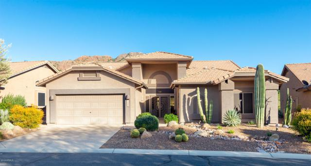 4985 S Nighthawk Drive, Gold Canyon, AZ 85118 (MLS #5845538) :: The Kenny Klaus Team