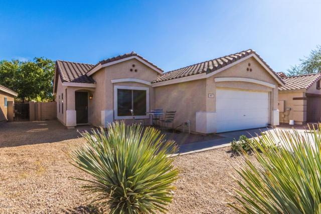 651 S Concord Street, Gilbert, AZ 85296 (MLS #5845541) :: Lux Home Group at  Keller Williams Realty Phoenix