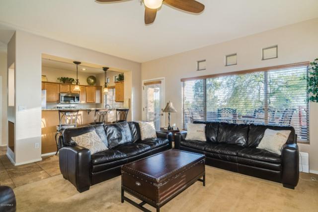 9100 E Raintree Drive #245, Scottsdale, AZ 85260 (MLS #5845544) :: RE/MAX Excalibur
