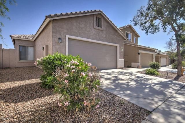 59 N Churchill Place, Chandler, AZ 85226 (MLS #5845565) :: Lifestyle Partners Team