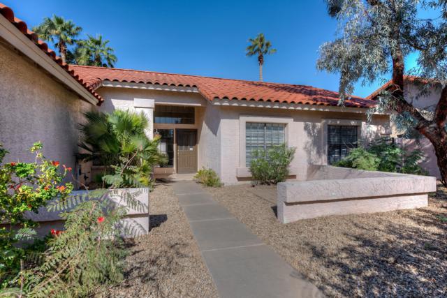 10592 E Caron Street, Scottsdale, AZ 85258 (MLS #5845577) :: RE/MAX Excalibur