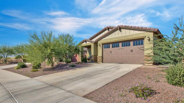 17204 W Butler Avenue, Waddell, AZ 85355 (MLS #5845578) :: Kelly Cook Real Estate Group