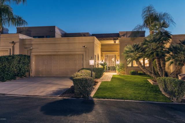 8723 E Paraiso Drive, Scottsdale, AZ 85255 (MLS #5845582) :: The W Group