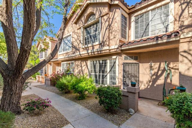 2875 W Highland Street #1190, Chandler, AZ 85224 (MLS #5845592) :: Riddle Realty