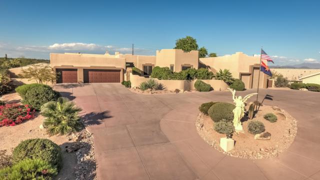 16632 E Glenbrook Boulevard, Fountain Hills, AZ 85268 (MLS #5845598) :: RE/MAX Excalibur