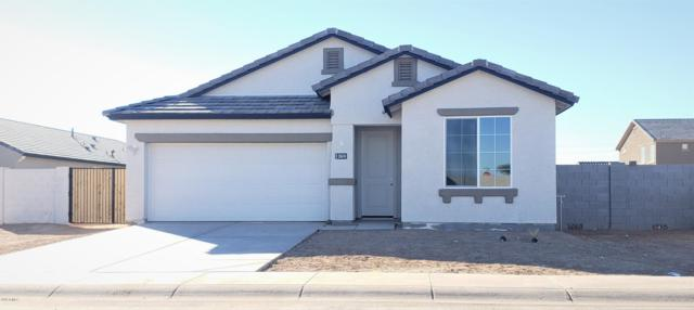 2614 S 119TH Drive, Avondale, AZ 85323 (MLS #5845599) :: Kelly Cook Real Estate Group