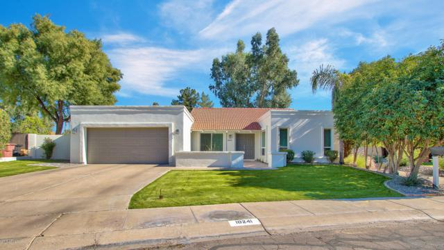 10241 N 77TH Place, Scottsdale, AZ 85258 (MLS #5845603) :: Team Wilson Real Estate