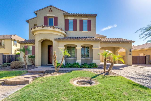 2611 E Parkview Drive, Gilbert, AZ 85295 (MLS #5845604) :: Revelation Real Estate